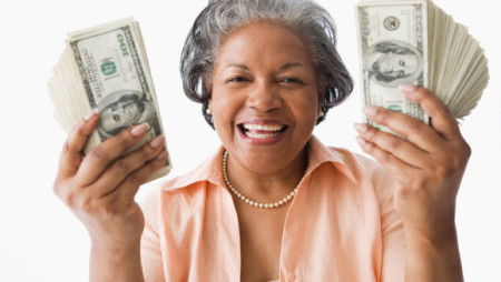 Seniors: 5 Tips to Increase Your Income